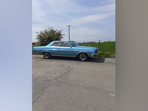 1964 Stunning Buick Skylark Coupe For Sale (picture 3 of 12)