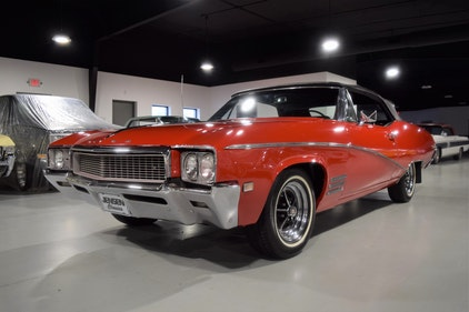 Picture of 1968 Buick Skylark For Sale