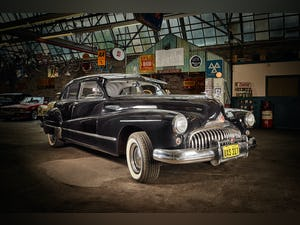 1947 Buick Roadmaster For Sale (picture 1 of 13)