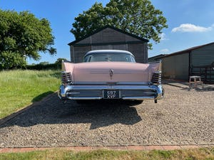 1958 Buick Limited Coupe For Sale (picture 4 of 12)