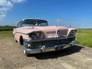 1958 Buick Limited Coupe For Sale (picture 5 of 12)