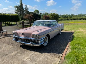 1958 Buick Limited Coupe For Sale (picture 6 of 12)