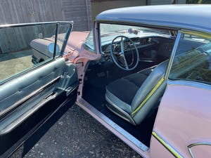 1958 Buick Limited Coupe For Sale (picture 7 of 12)