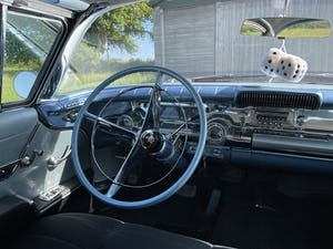 1958 Buick Limited Coupe For Sale (picture 8 of 12)