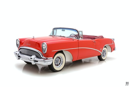 Picture of 1954 BUICK SKYLARK CONVERTIBLE For Sale