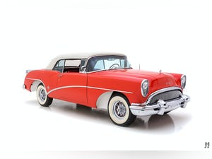 1954 BUICK SKYLARK CONVERTIBLE For Sale (picture 2 of 12)