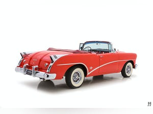 1954 BUICK SKYLARK CONVERTIBLE For Sale (picture 3 of 12)