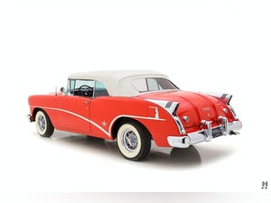 1954 BUICK SKYLARK CONVERTIBLE For Sale (picture 4 of 12)