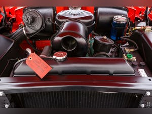 1954 BUICK SKYLARK CONVERTIBLE For Sale (picture 6 of 12)