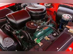 1954 BUICK SKYLARK CONVERTIBLE For Sale (picture 7 of 12)