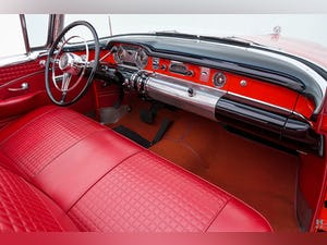 1954 BUICK SKYLARK CONVERTIBLE For Sale (picture 9 of 12)