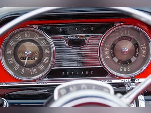 1954 BUICK SKYLARK CONVERTIBLE For Sale (picture 10 of 12)