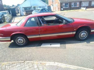 1987 buick regal For Sale (picture 2 of 7)