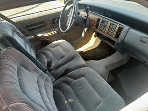 1987 buick regal For Sale (picture 3 of 7)