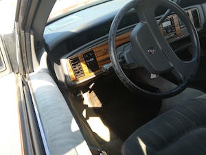 1987 buick regal For Sale (picture 5 of 7)