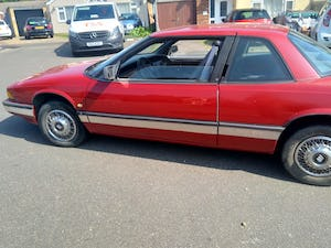 1987 buick regal For Sale (picture 6 of 7)