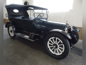 1920 Buick Touring H 45   (ex Harrah's) For Sale (picture 12 of 14)