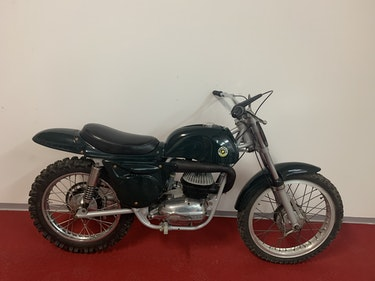 Picture of 1964 Bultaco Pursang Metisse FULL RESTORED! For Sale