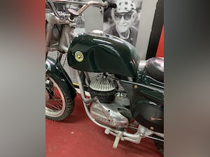 1964 Bultaco Pursang Metisse FULL RESTORED! For Sale (picture 4 of 9)