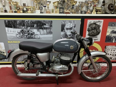 Picture of 1966 Bultaco 200 FULL RESTORED For Sale