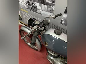 1966 Bultaco 200 FULL RESTORED For Sale (picture 6 of 8)