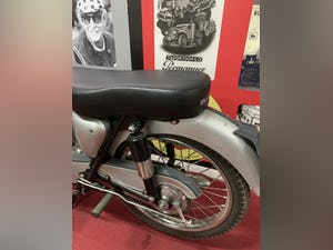 1966 Bultaco 200 FULL RESTORED For Sale (picture 8 of 8)