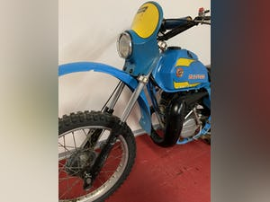 1978 Bultaco Frontera mk11 250cc well preserved!! For Sale (picture 5 of 12)