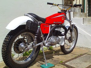 1976 BULTACO SHERPA T350 For Sale (picture 2 of 7)