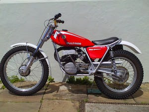 1976 BULTACO SHERPA T350 For Sale (picture 3 of 7)