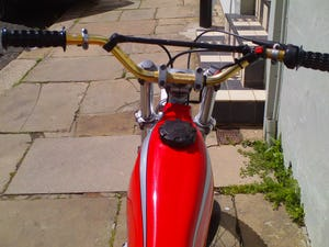 1976 BULTACO SHERPA T350 For Sale (picture 5 of 7)