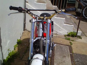1976 BULTACO SHERPA T350 For Sale (picture 6 of 7)