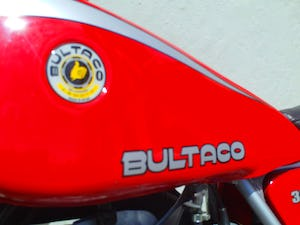1976 BULTACO SHERPA T350 For Sale (picture 7 of 7)