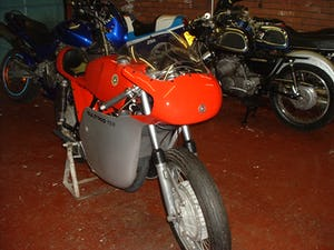 1968 Bultaco tss model 41 For Sale (picture 1 of 8)