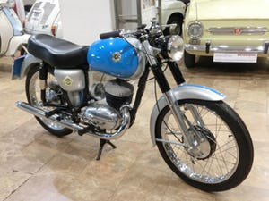BULTACO 155 - 1960 For Sale (picture 1 of 12)