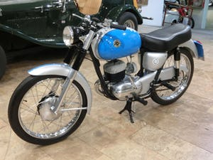 BULTACO 155 - 1960 For Sale (picture 2 of 12)