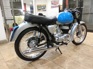 BULTACO 155 - 1960 For Sale (picture 3 of 12)