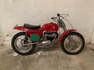 1966 Bultaco pursang metisse. Perfect. For Sale (picture 2 of 2)