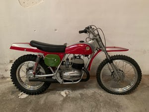 1968 Bultac. Pursang mk4 250 c.c. Perfect. For Sale (picture 2 of 2)