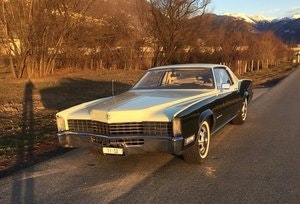 Picture of 1968 For sale nice Cadillac Eldorado coupe For Sale