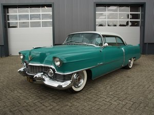 Picture of 1954 Cadillac Series 62 survivor, long term ownership For Sale