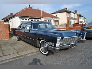 1970 WEDDING CARS  Classic Cadillac's 68-56-70 For Hire (picture 3 of 6)