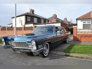 1970 WEDDING CARS  Classic Cadillac's 68-56-70 For Hire (picture 4 of 6)