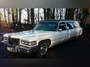 1970 WEDDING CARS  Classic Cadillac's 68-56-70 For Hire (picture 5 of 6)