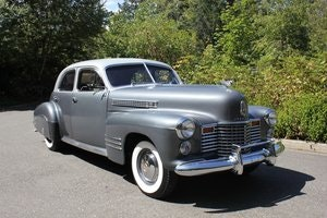Picture of 1941 Cadillac Sedan  SOLD by Auction