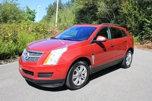 Picture of 2010 Cadillac SRX SOLD by Auction