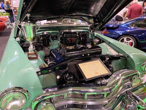 1950 Cadillac series 62 cabrio For Sale (picture 11 of 12)