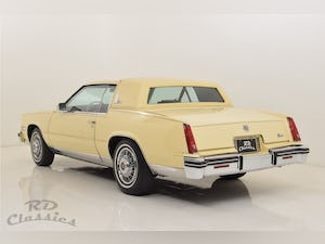 1985 Cadillac Eldorado Coupe For Sale (picture 3 of 10)