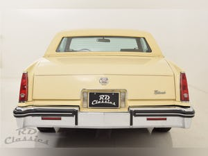 1985 Cadillac Eldorado Coupe For Sale (picture 4 of 10)