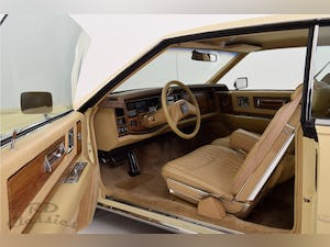 1985 Cadillac Eldorado Coupe For Sale (picture 5 of 10)