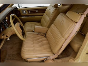 1985 Cadillac Eldorado Coupe For Sale (picture 6 of 10)